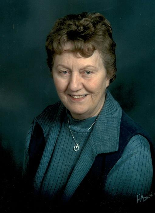 Audrey Cronick