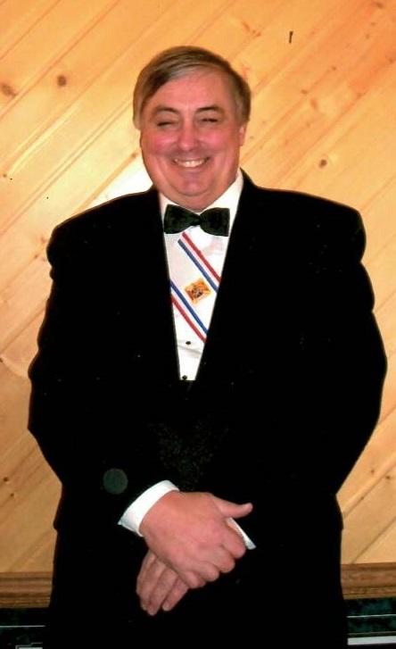 Roger Leo Guennigsman