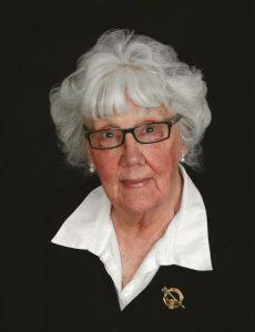 Dorothy Emma Holmers