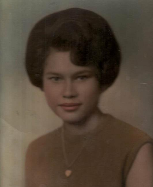 Julie Ann LaBatte May