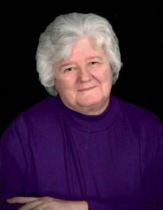 """Margaret J. """"Margie"""" Kritzeck"""