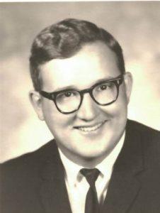 Ronnie Julius Schauer