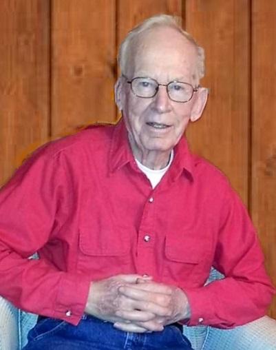 Glen M. Jorgensen