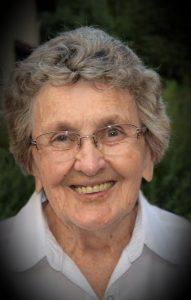 """Margaret Elizabeth """"Peggy"""" Kirby"""