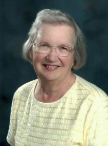 Rosalie F. Salonek Poirier Henning