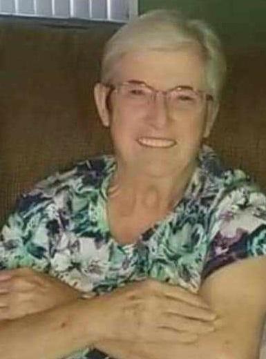 Nancy Carol Dingley