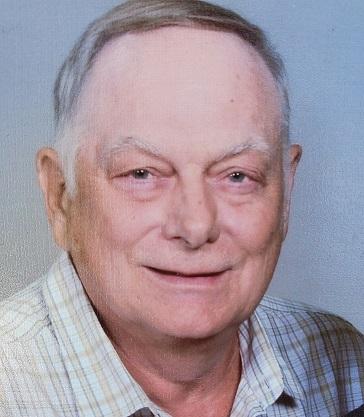 """Kenneth George """"Kenny"""" Marketon"""