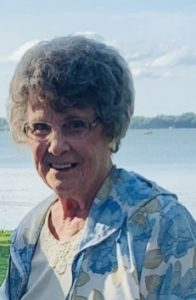 Sophie Mary Juncewski