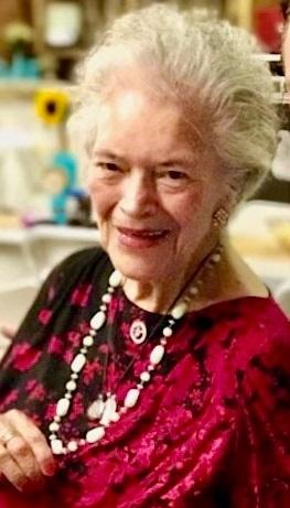 Irene Weinbeck