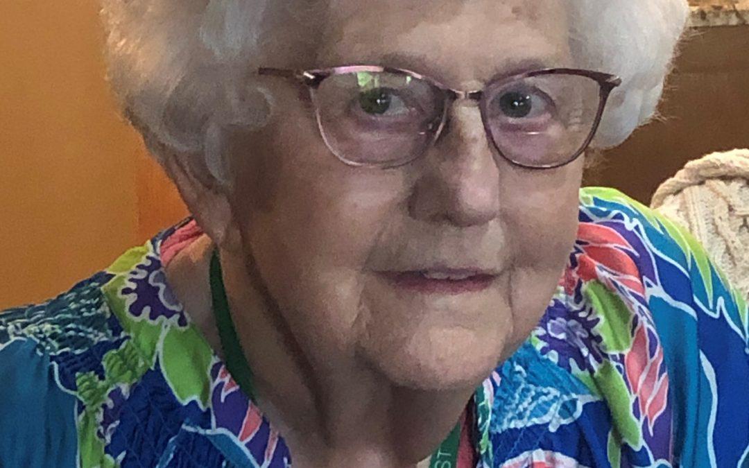 Lorraine Marie Radtke Seemann