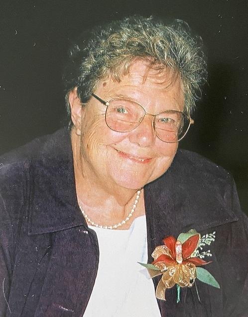 Donna Mae Plaisance (Hoke)