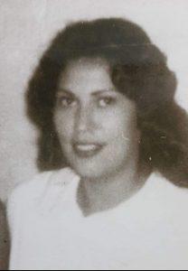 Myrna G. Zephier
