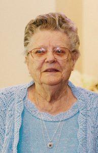 Agatha E. Horstman