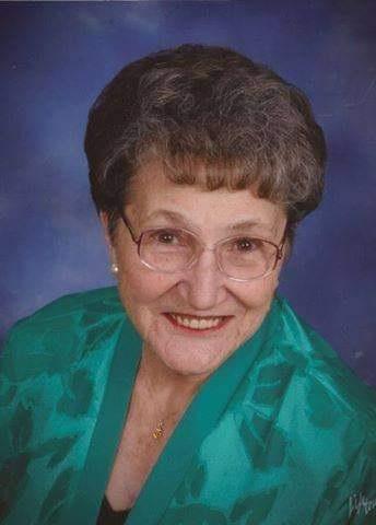 Bernadette E. Libor
