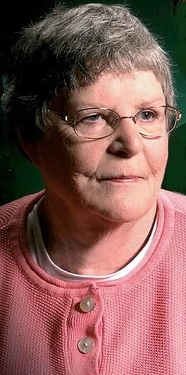 Ellen Jean Weibel